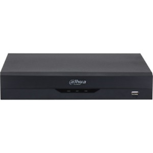 Dahua 8 Channel Penta-brid 4K-N/5MP Compact 1U WizSense Digital Video Recorder (