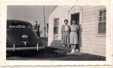 Girls By Screen Door Photo Bomb Peeper Car License Topper KINGS MOUNTAIN NC