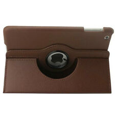 360 Rotate Smart Leather Case Cover For Apple iPad 2 3 4 5 / Air / Mini / Pro AA