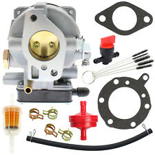 Carburetor Kit Briggs Stratton 491429 693479 693480 694026 499307 692815 20 HP