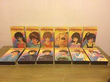 Kimagure Orange Road the TV Series complete / anime on VHS
