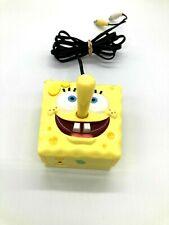 SpongeBob SquarePants Plug and Play TV Video 5 in 1 Games by Jakks Pacific 2009