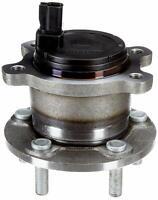 Fits Ford Mondeo Mk4 2007-2015 Rear Axle Wheel Bearing Hub Kit