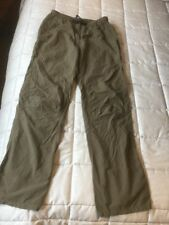 Rohan Ladies Essential Trousers Size Small