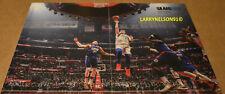 LUKA DONCIC POSTER NBA #77 DALLAS MAVERICKS NBA SUPERSTAR LA CLIPPERS #34 #21 US