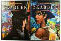 SKARBEK - Band 1 und 2 - Schreiber und Leser