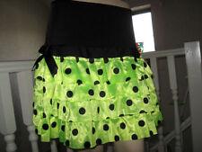 Unbranded Cotton Flippy, Full Skirts for Women