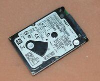 "HGST HTS725050A7E630 500GB Laptop Hard Drives 7200RPM 7mm 2.5"" SATA"