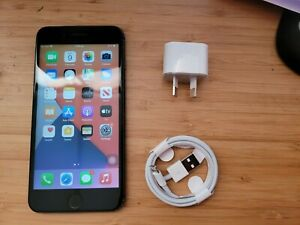iPhone 8 Plus 256 GB space Gray , Excellent Battery 100%
