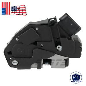 Door Lock Latch Actuator Rear Left For Ford 2011-2016 Fiesta 1.6L BF6A-A26413