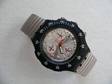 1998 Aquachrono swatch watch  Ice Diving  Never worn