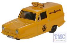 76REL001 Oxford Diecast 1:76 Scale OO Gauge AA Reliant Regal Supervan