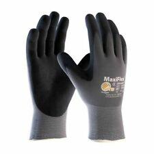 Pip Gtek 34 874 Maxiflex Ultimate Nitrile Micro Foam Coated Gloves Large New