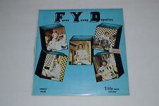 Faron Young Deputies - Private Press Austin, Texas - DJ Copy FAST SHIPPING!!