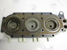 323682 0323682 Cylinder Head for 60, 70, & 75 Hp Evinrude Johnson Outboards
