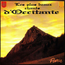 Les plus beaux chants d'Occitanie