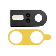 Nokia 8 Back Camera Glass Lens Cover + Sticker Smartphone Parts JIUS