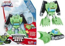Playskool Heroes Transformers Rescue Bots BOULDER FAST POST AUSSIE STOCK