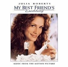 My Best Friend's Wedding - Music from the Motion Picture (CD)