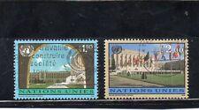 Naciones unidas Ginebra Series del año 1994-98 (DC-146)