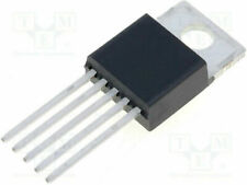 STP75NF75 MOSFET, Canal-N, 80 A 75 V A-220, 3 broches