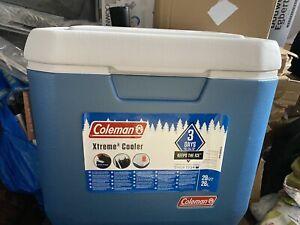 coleman 28qt Xtreme Cooler