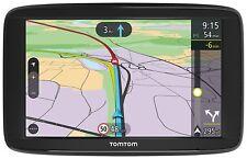 Tomtom Coche GPS VIA157cm, 6cm cm con Manos Libres Calling - Nuevo