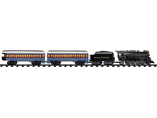 Lionel 711803 - Polar Express Train Set