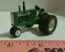 1/64 ertl custom agco white oliver 880 nf tractor duals farm toy free shipping!