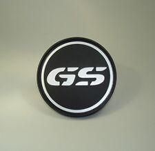 BMW R1200GS / GSA R 1200 GS / Adventure PIVOT COVER BLACK