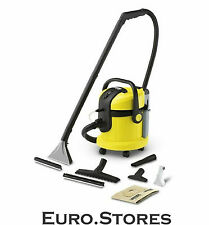 Karcher SE 4002 Hard Floor And Carpet Vacuum Cleaner GENUINE NEW