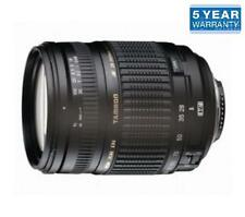 Zoom DSLR Camera Lenses 28-300mm Focal