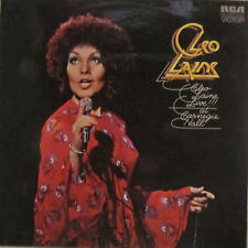 CLEO LAINE Live at Carnegie Hall 1974 RCA LP Album