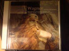 Wagner: Orchestral Music - Karajan, Kubelik, Jochum, Bohm. Berlin PO, Vienna PO