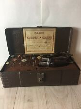 VINTAGE 1950S CASCO ELECTRI CRAFT  THE ELECTRIC POWER TOOL OF 10,000 USES