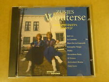 CD / ZUSJES WOUTERSE - ACCORDEON PARTY