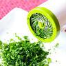 Kitchen Fruit Vegetable Cutter Tools Herb Grinder Spice Parsley Shredder Chopper