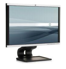 "HP la2205wg 22"" 1680 x 1050 250 cd/m² 5 ms VGA DVI noir/argent USB HUB"