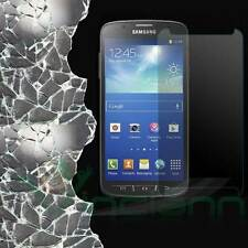 Pellicola VETRO temprato trasparente display per Samsung Galaxy S4 Active i9295