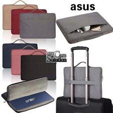 "Laptop Carry Pouch Sleeve Case Bag For 13"" 14"" 15"" ASUS VivoBook ZenBook"