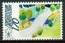 Liechtenstein 1988 SG 935 Nuovo ** 100%