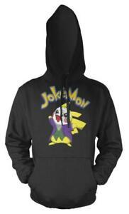 Jokemon Pokey Joker Mashup Adult Hoodie