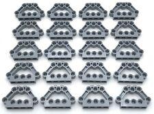 eje y Pin conector en ángulo #3 157.5 grados x2 Lego 32016 Technic
