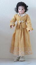 Poupée de mode : F.  GAULTIER  53 cm   Poupée Ancienne Reproduction Antique doll