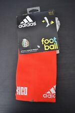 Official Product Soccer Adidas Men's Socks Mexico Red, White, Green Size Large