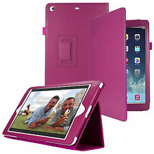 Leather Case for ipad mini 3 case pack-Pink