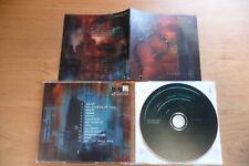 @ CD POEMA ARCANUS - ICONOCLAST / AFTERMATH MUSIC 2002 / DEATH METAL CHILE