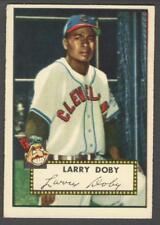 1952 Topps #243 Larry Doby