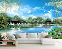 3D Visual Enjoyment 1029 Wall Paper Wall Print Decal Wall Deco AJ WALLPAPER