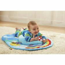 Baby Sensory Say Hello To Tummy Time Play Mat - From Birth